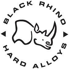 Black Rhino Tires
