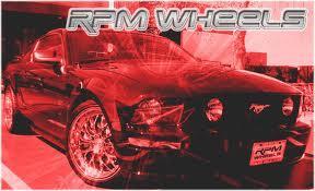 RPM Tires