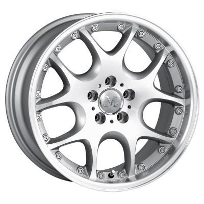Donatello (DB6) Tires