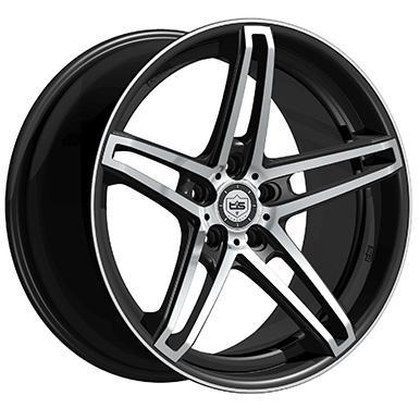 536MB Tires