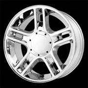 V1124 Tires