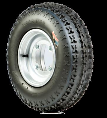 Race Rex Tires